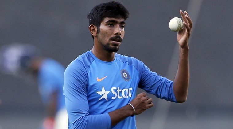 Jasprit Bumrah is one of the best when it comes to bowling yorkers