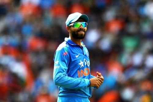 Jadeja is the only major change in the Indian squad for the final two matches