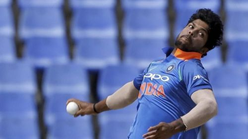 Umesh Yadav will look to impress the selectors before the World Cup