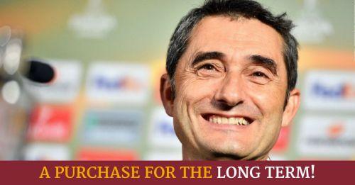 Werner Barcelona Valverde