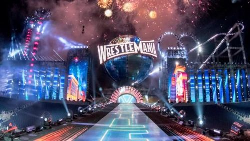 Wrestlemania is one of the largest sporting events in the world and the annual show is WWE's biggest draw