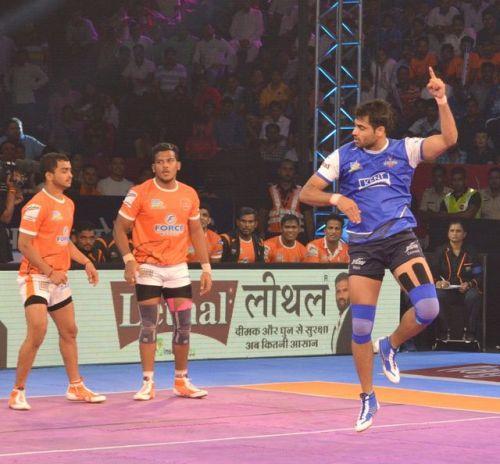 Deepak Dahiya