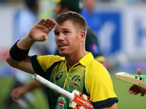 Warner is a solid bat at home