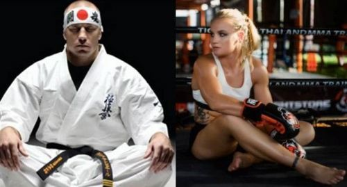 Here are the best MMA fighters of all time.