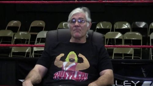 The Hustler doesn't expect a WWE Hall of Fame induction any time soon