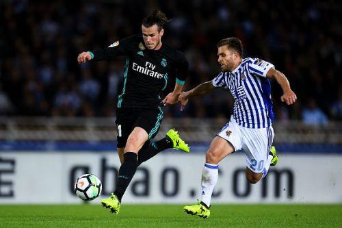 Real Sociedad v Real Madrid - La Liga