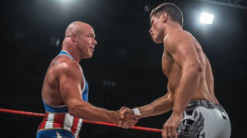 WWE News: Cody Rhodes talks to Chris Jericho about his