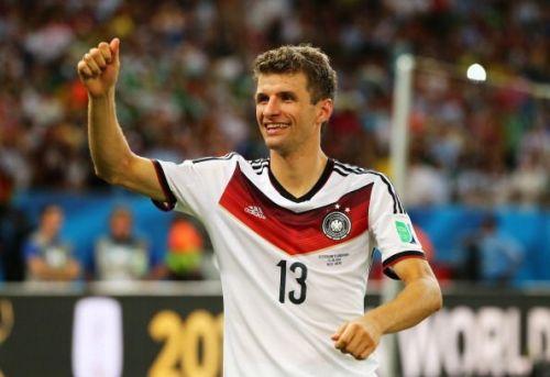 a20750db3 Germany v Argentina  2014 FIFA World Cup Brazil Final