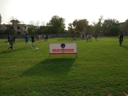Delhi Dynamos Youth League