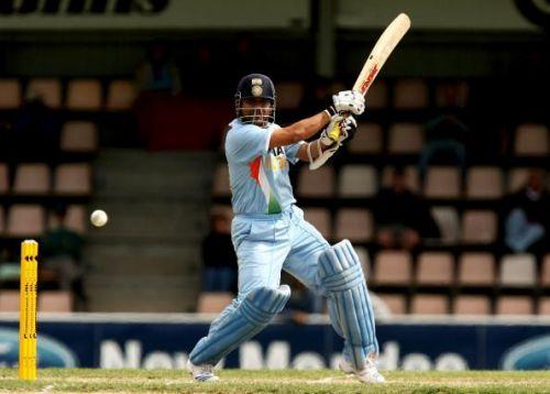 Sri Lanka v India - Commonwealth Bank Series