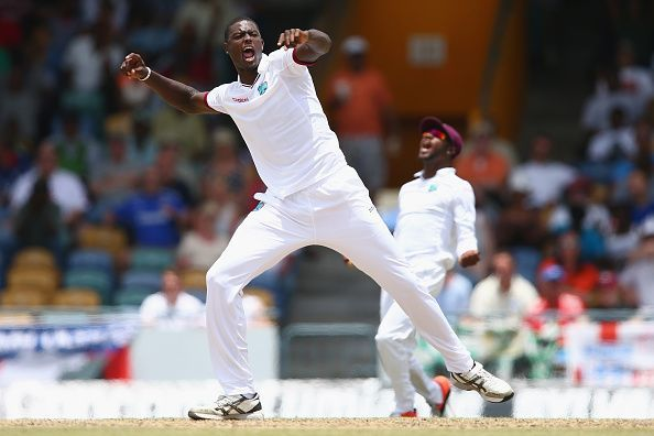 West Indies v England - 3rd Test: Day Three