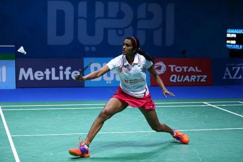 BWF Dubai World Superseries Finals - Day One