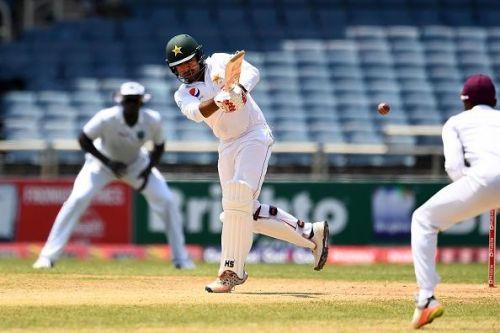 Sarfraz will captain the new-look Pakistan squad