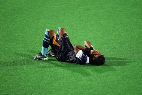 19th Commonwealth Games - Day 9: Hockey