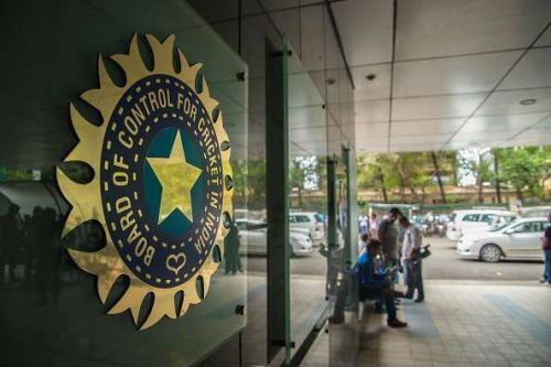 It looks like BCCI have finally agreed on a date