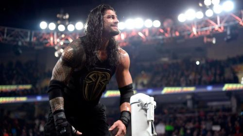 What will be the Big Dog's next conquest?
