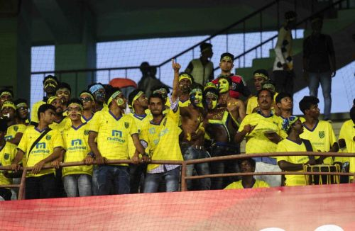 Kerala Blasters have some of the most passionate fans in the ISL