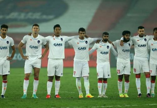 Delhi Dynamos will look to avenge their semis defeat this time out