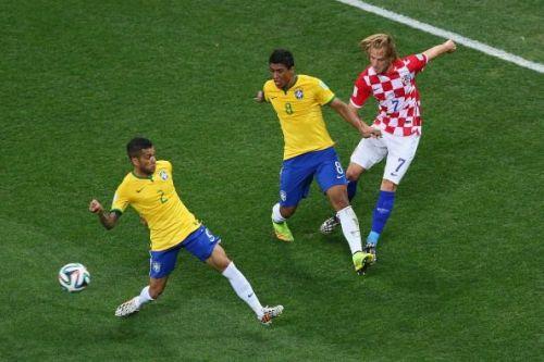 Brazil v Croatia: Group A - 2014 FIFA World Cup Brazil