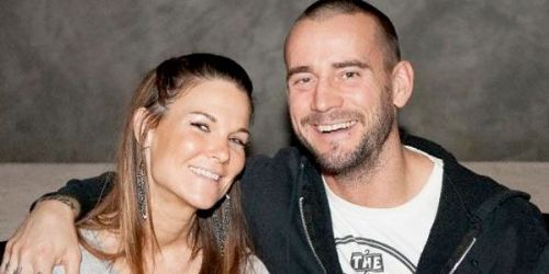 CM Punk has quite a lengthy dating history