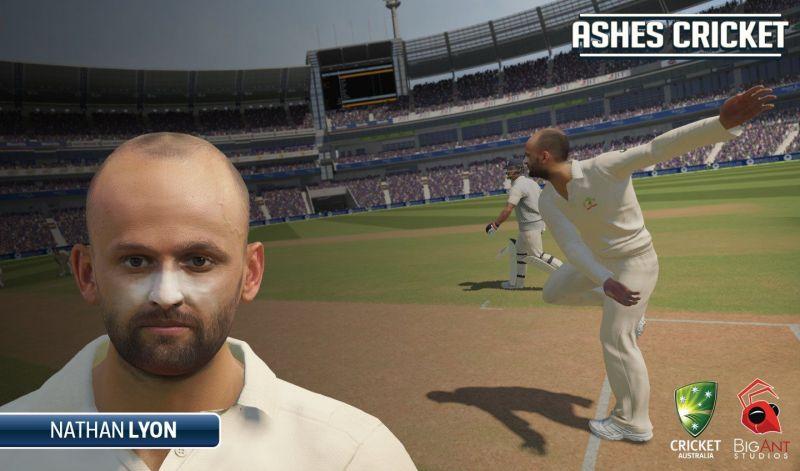 ea sports cricket 20009
