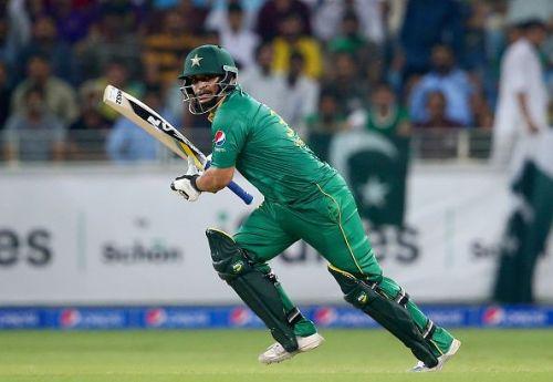 Pakistan v West Indies - T20 International
