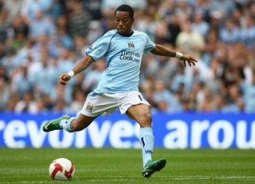 Manchester City v Portsmouth - Premier League