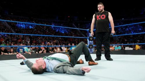 Could this feud be the beginning of something greater?