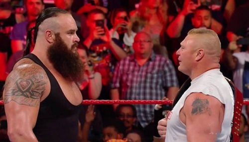 brock lesnar braun strowman  no mercy 5 things must happen