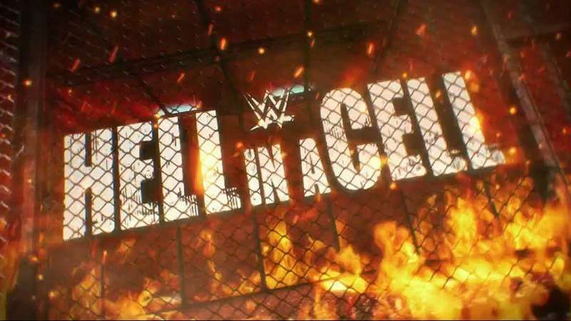 The Hell in a Cell Show could be getting real interesting