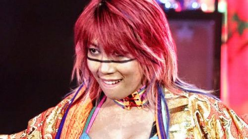 Asuka is just one talent from Japan who could help launch an alliance in the country.