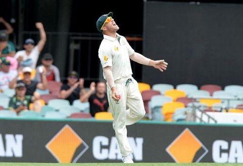 Australia v Pakistan - 1st Test: Day 5
