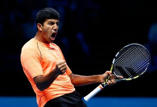 Barclays ATP World Tour Finals - Day Three