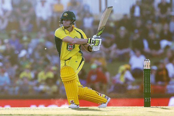 Steve Smith is one of the leading batsmen of his generation