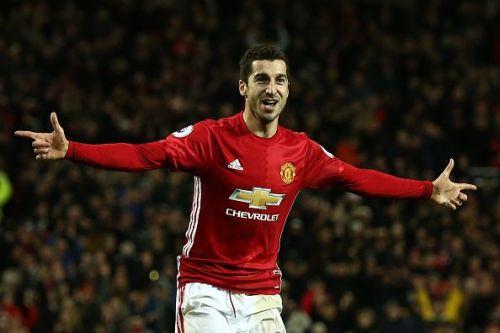 Manchester United v Sunderland - Premier League