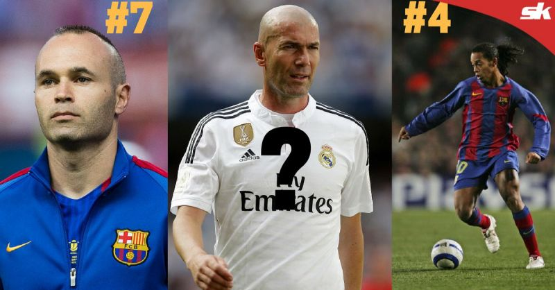 Greatest midfielders of all time