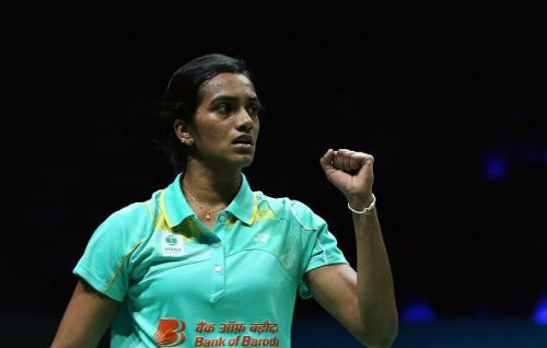 BWF Dubai World Superseries Finals - Day Two