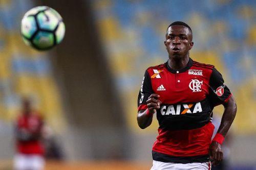 Flamengo v Botafogo - Copa do Brasil Semi-Finals 2017