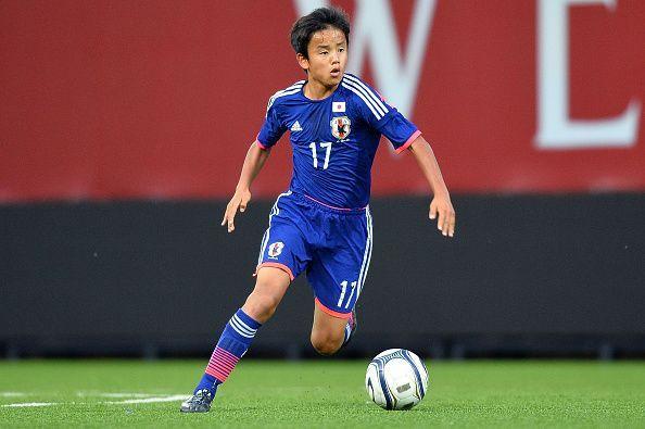 Best asian football player