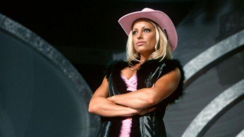 Trish made women's wrestling relevant again