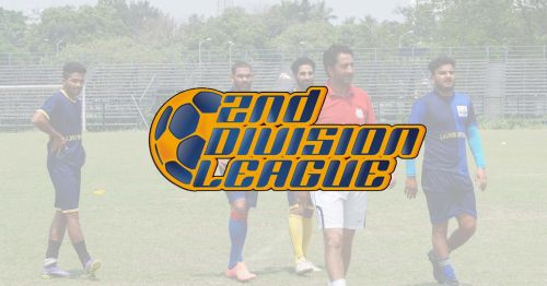 The I-League 2 is slated to be one venue event.