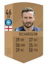 Richardsh