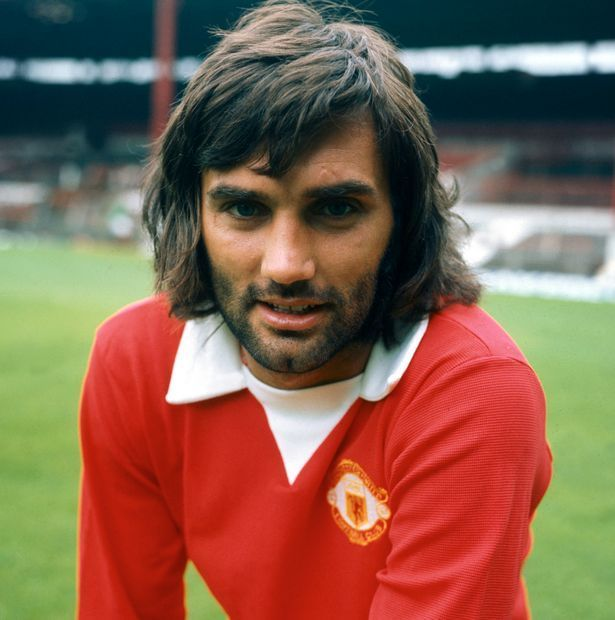 Image result for george best