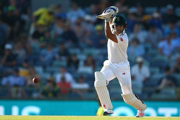 1st Test - Australia v South Africa: Day 2