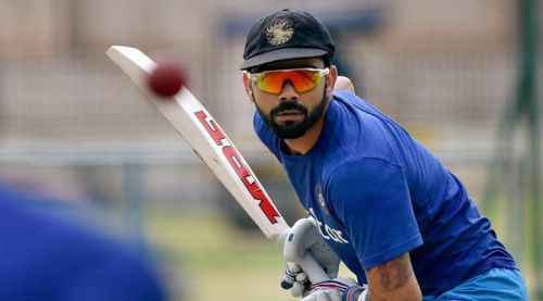 Virat Kohli is already on his way to greatness