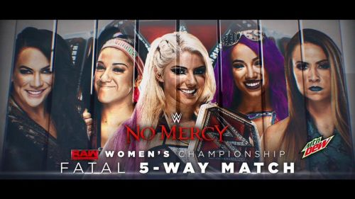 This was one of the better women's matches in forever