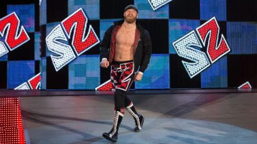 Sami Zayn is one of the blue brand's top babyfaces today.