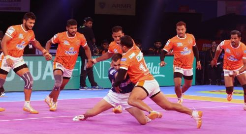 The Puneri Paltan will look to continue their winning run against Dabang Delhi