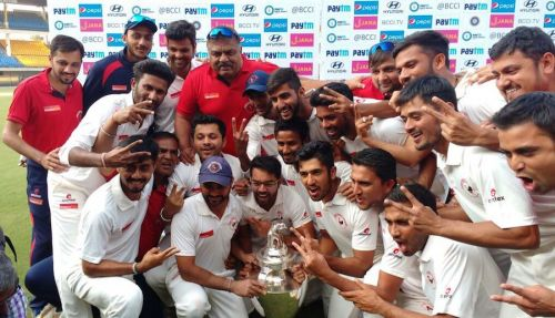 Gujarat are the defending champions going into the tournament