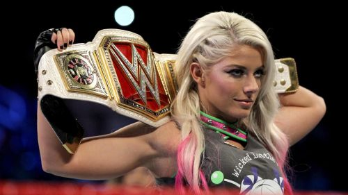 John Cena's father does not like Charlotte Flair or Alexa Bliss
